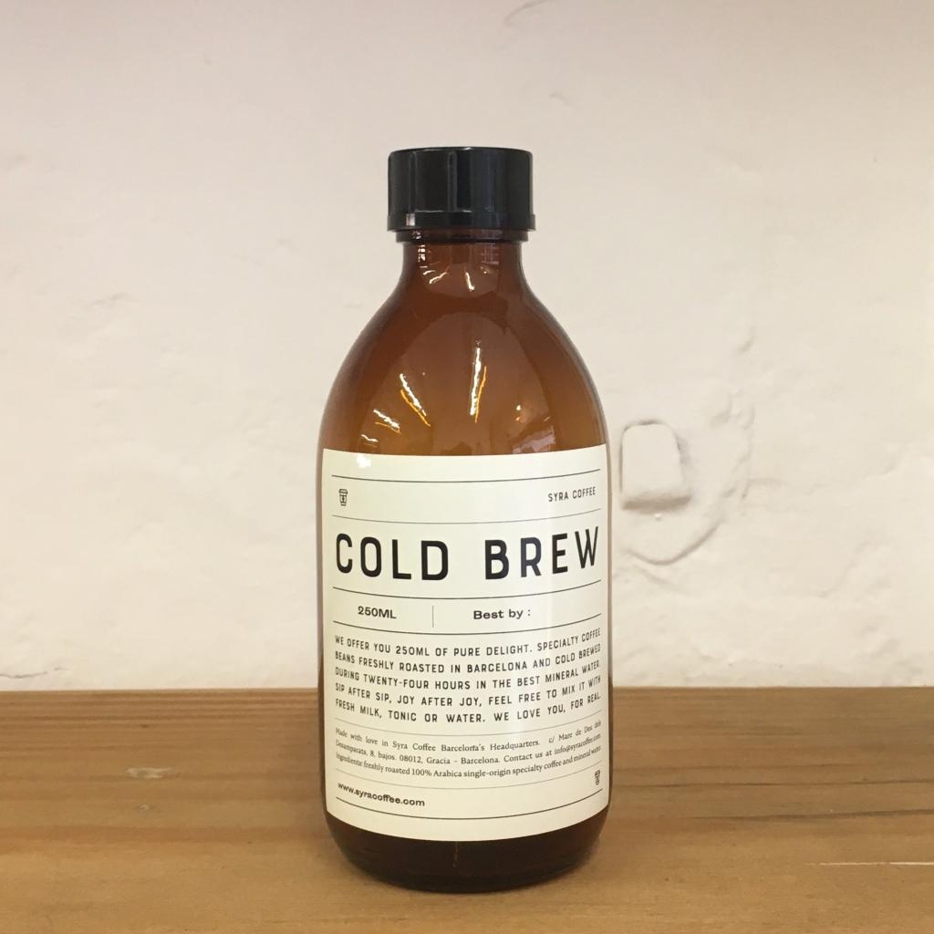 Cold Brew